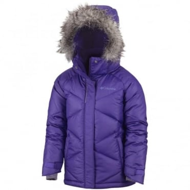 Mini Lay D Down Puffer