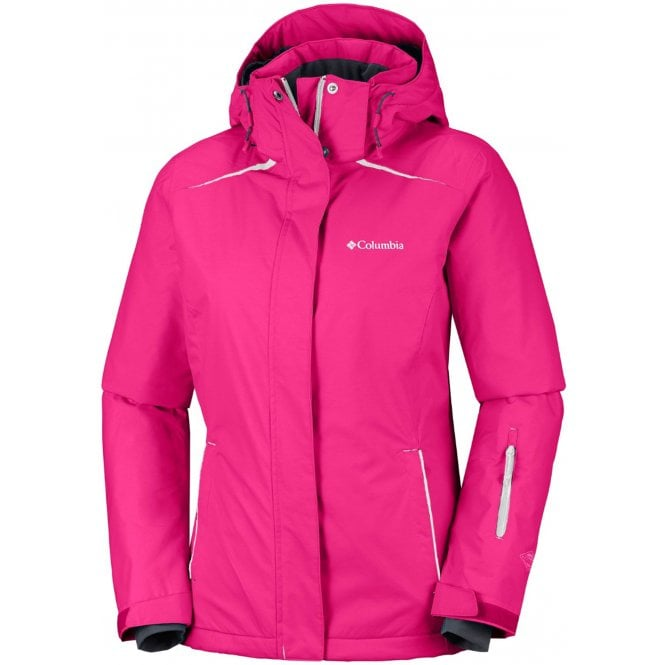 Columbia Women's On The Slope Jacket