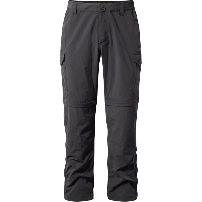 Craghoppers Nosilife Convertable Trousers