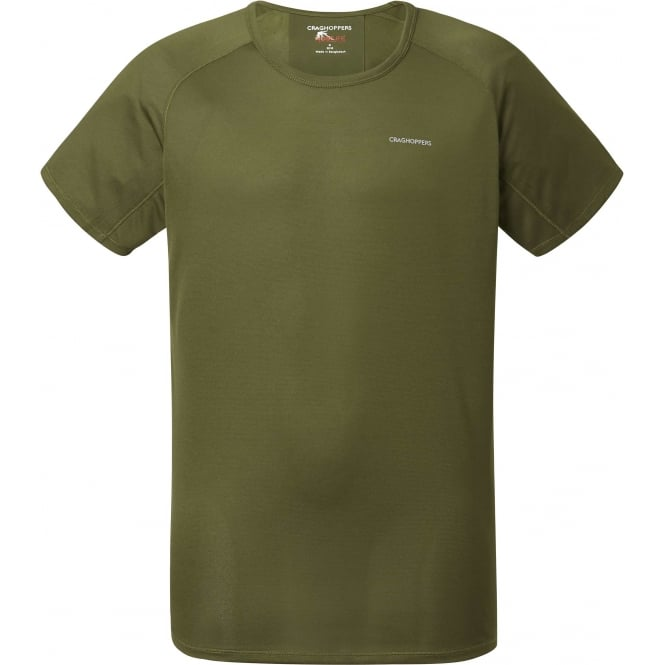 Craghoppers Nosilife SS Baselayer T-Shirt