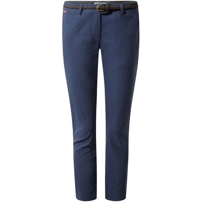 Craghoppers Women's Nosilife Fleurie Pants