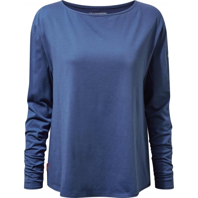 Craghoppers Women's Nosilife LS Top