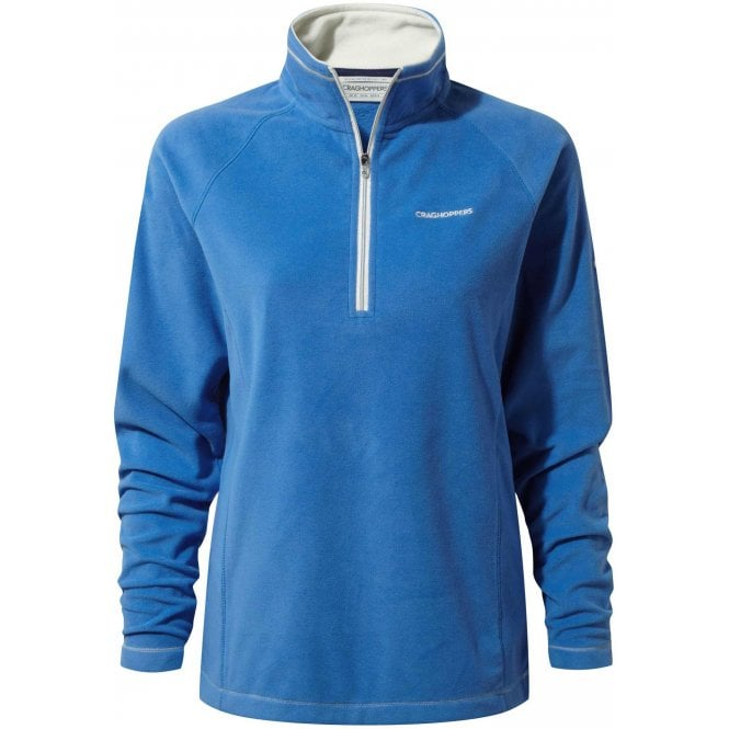 Craghoppers Women's Seline HZ Fleece