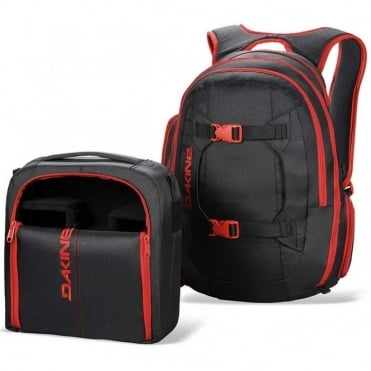 Mission Photo 25L Backpack