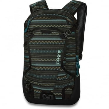 Women's Heli Pack 12L Backpack