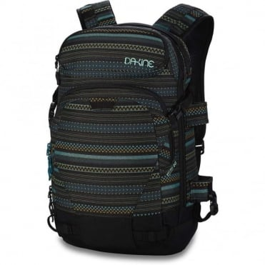 Women's Heli Pro 20L Backpack