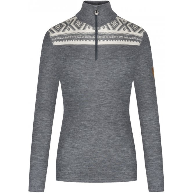 Dale of Norway Women's Cortina Basic Sweater