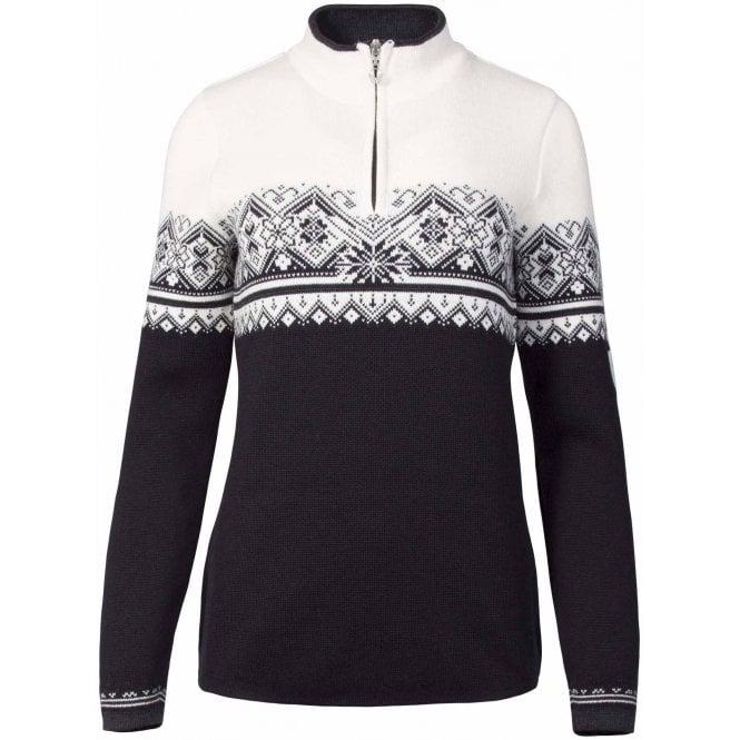 Dale of Norway Women's St. Moritz Sweater