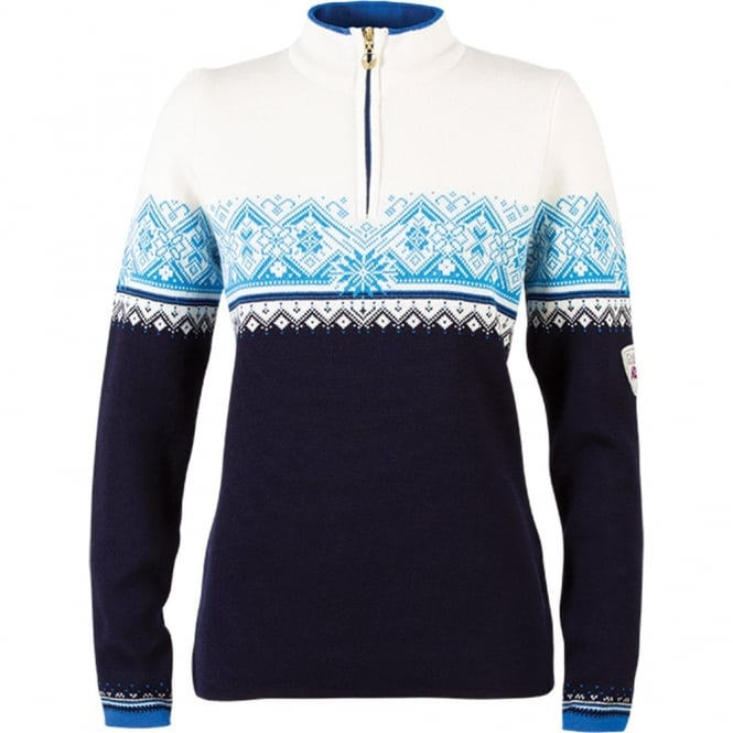 Dale of Norway Women's St. Moritz Sweater