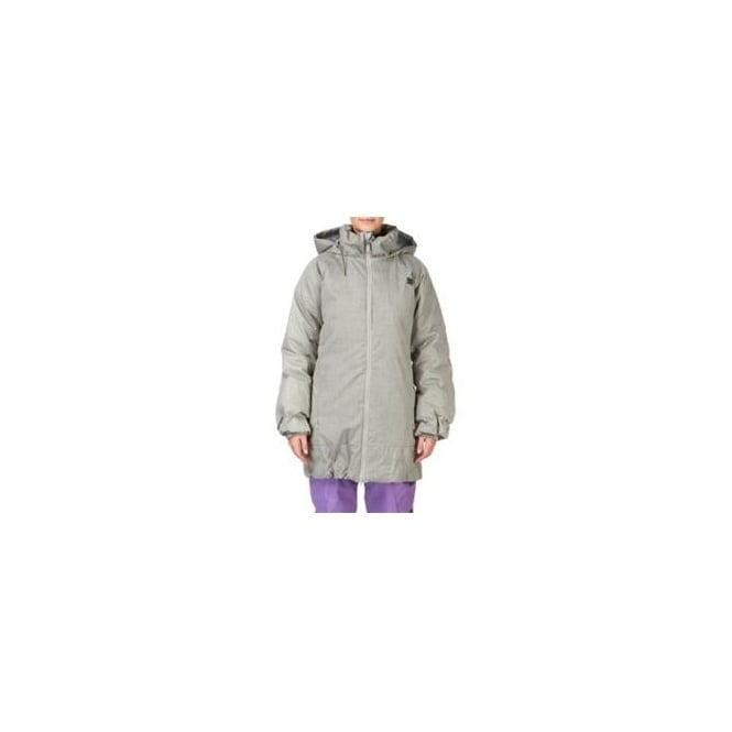 DC Snowboards Women's Arly Jacket