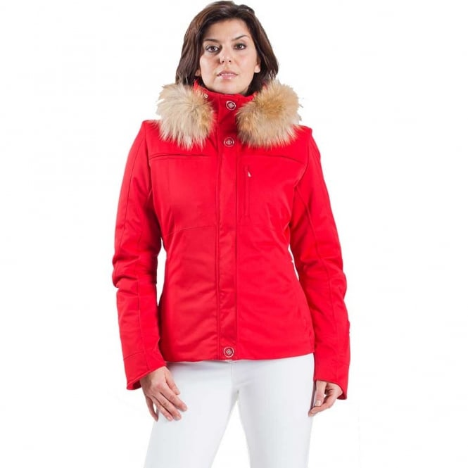 Degre 7 Magalie Jacket Lady's