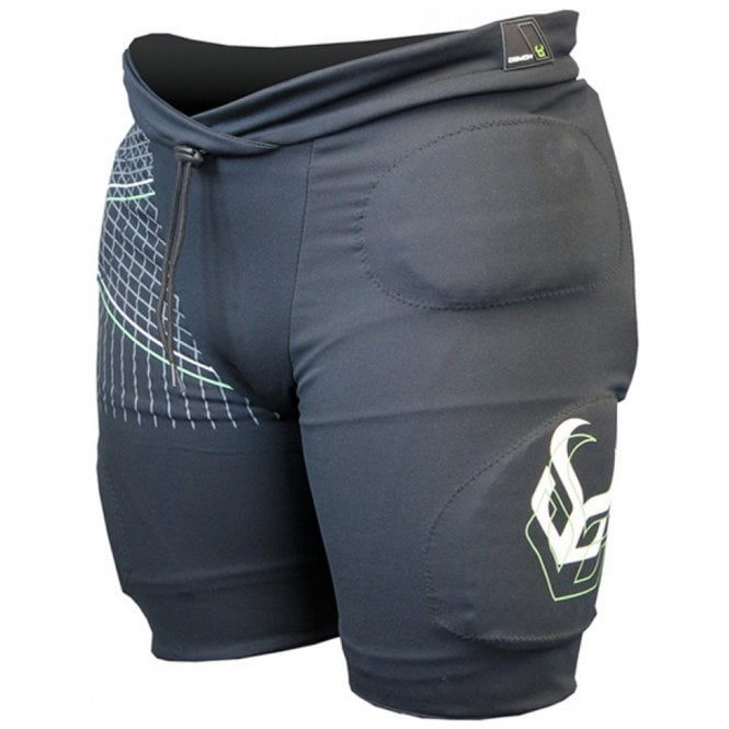 Demon FlexForce Pro Padded Shorts