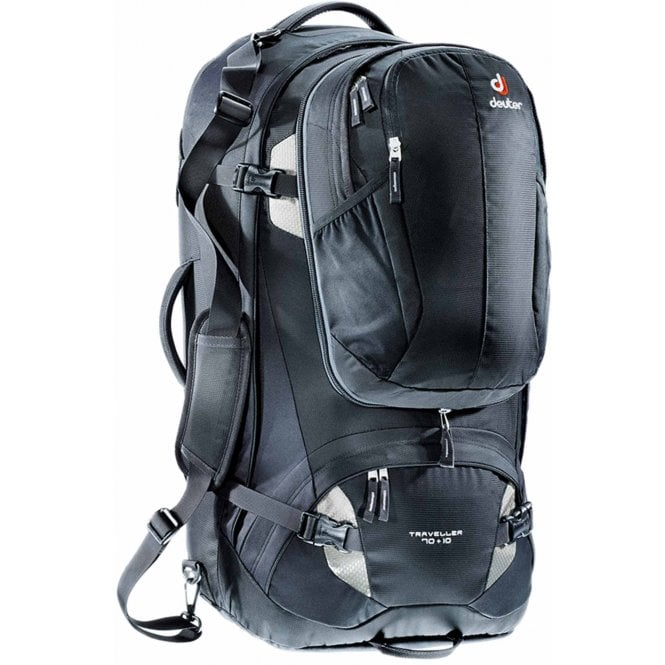 Deuter Traveller 70+10 Backpack