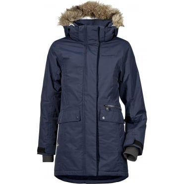 Girls Zoe Parka
