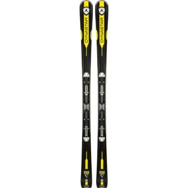 Speed Zone 10 Ti Ski + NX 12 Binding 167