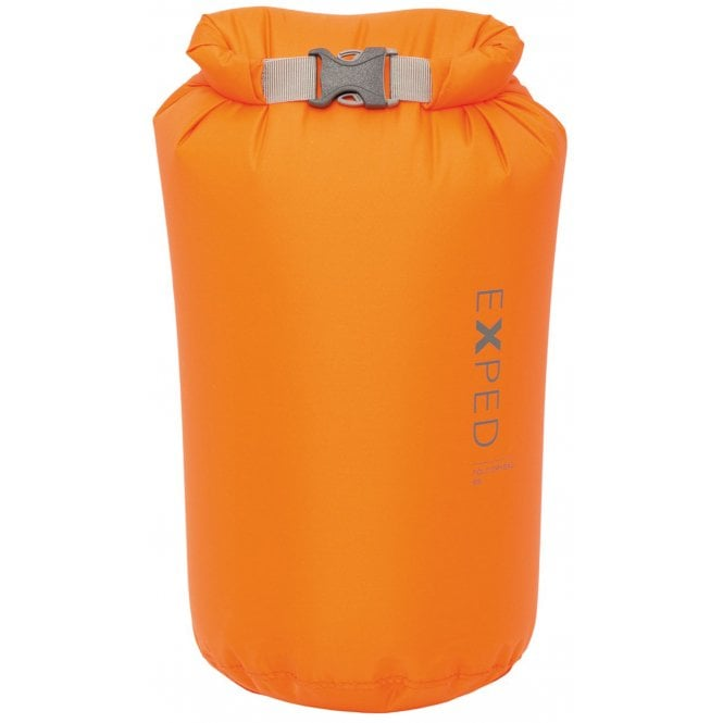 Exped Fold-Drybag Bright XS