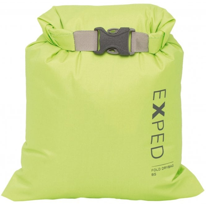 Exped Fold-Drybag Bright XXS