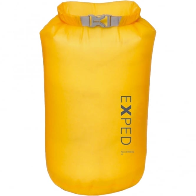 Exped Fold-Drybag Ultralite Small