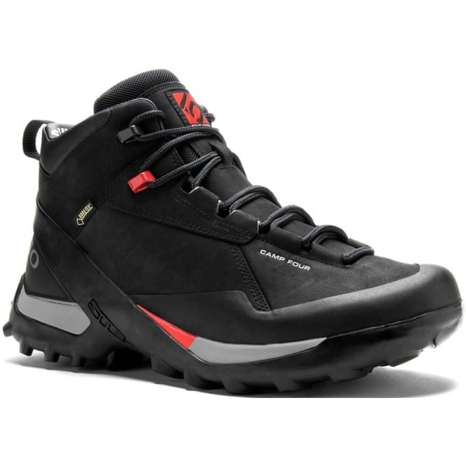 Five Ten 5.10 Camp Four GTX Leather Mid 5/6.5