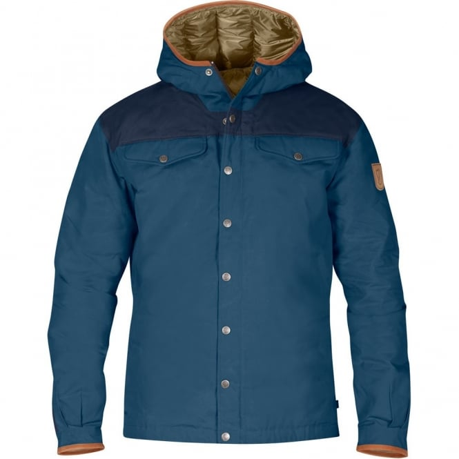 Fjallraven Greenland No.1 Down Jacket