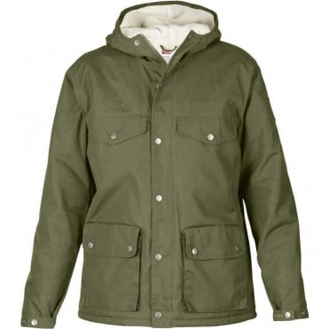 Greenland Winter Jacket Women's