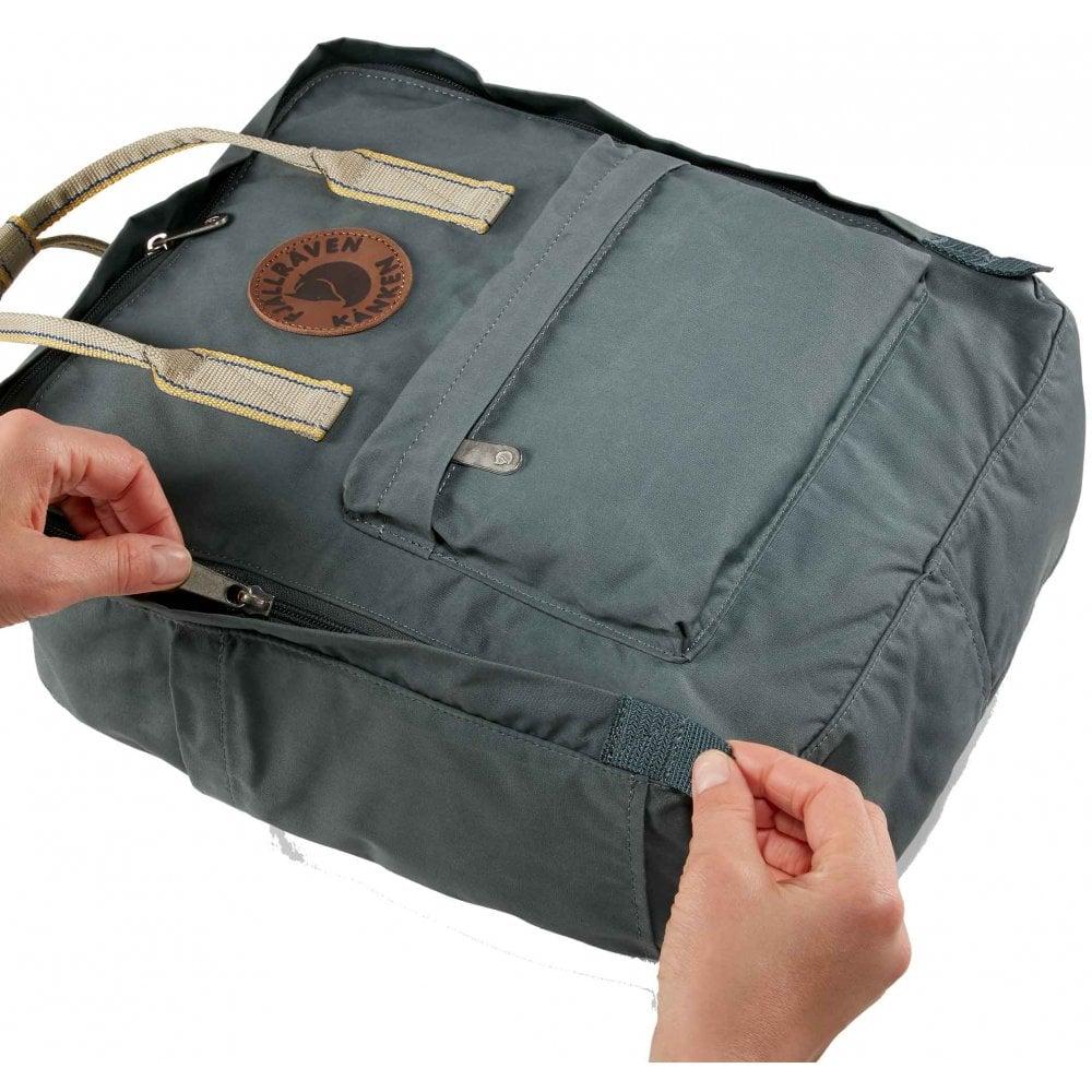Fjallraven Kanken Greenland Backpack