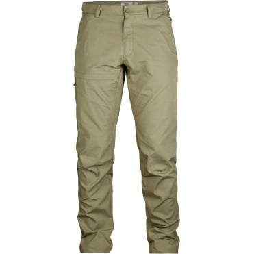 Travellers Trousers