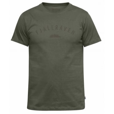 Trekking Equipment T-Shirt