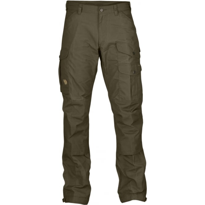 Fjallraven Vidda Pro Trousers - Regular Leg