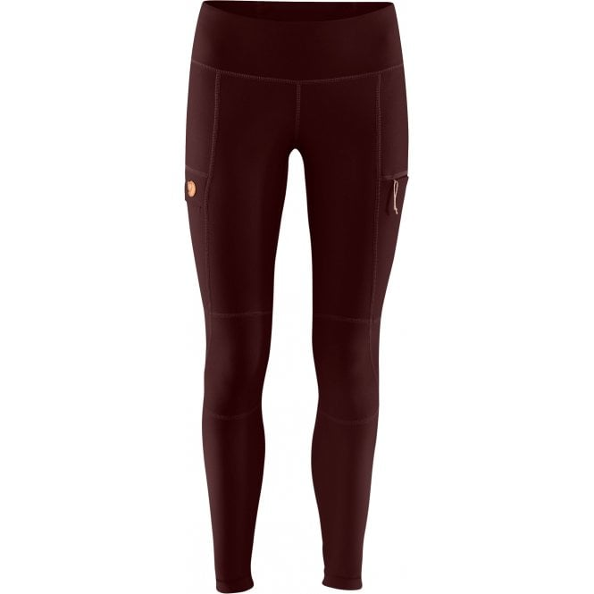 Fjallraven Women's Abisko Trail Tights