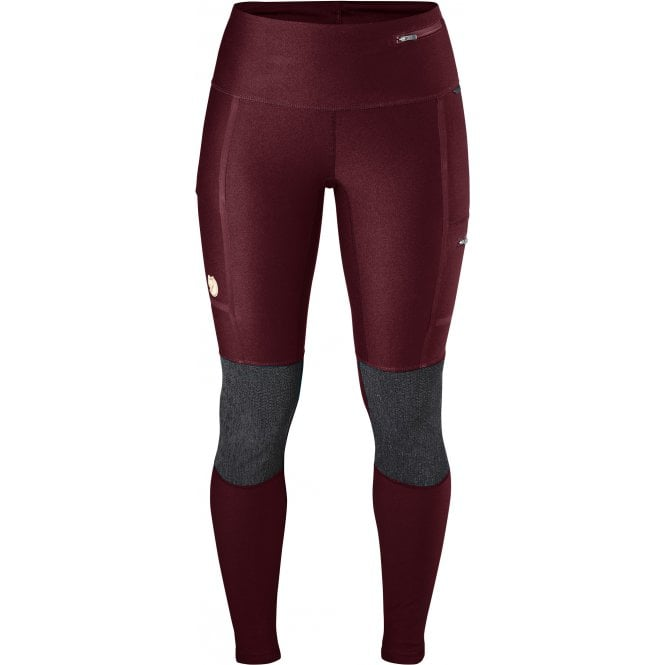 Fjallraven Women's Abisko Trekking Tights