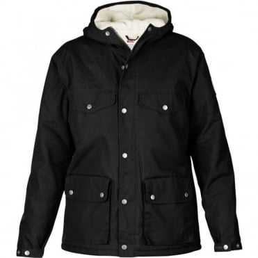 Women's Greenland Winter Jacket