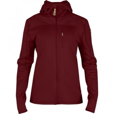 Women's Keb Fleece Jacket