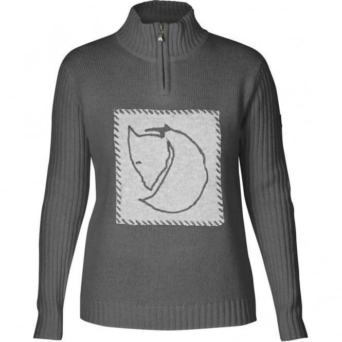 Fjallraven Women's Louise Sweater