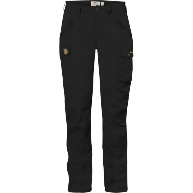 Fjallraven Women's Nikka Trouser Curved Fit