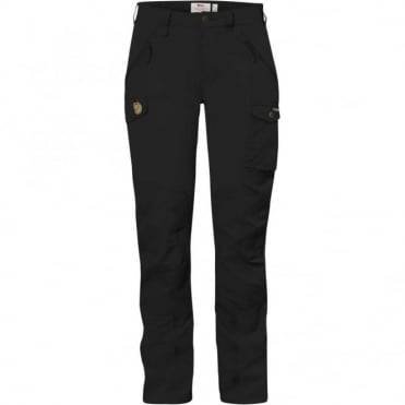 Women's Nikka Trouser Curved Fit