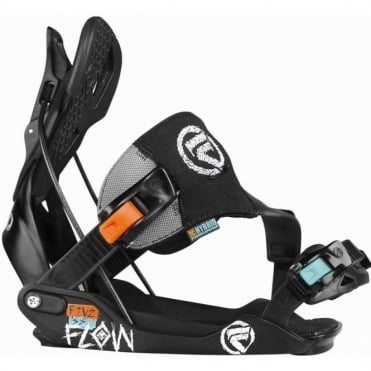 Five-SE Snowboard Binding
