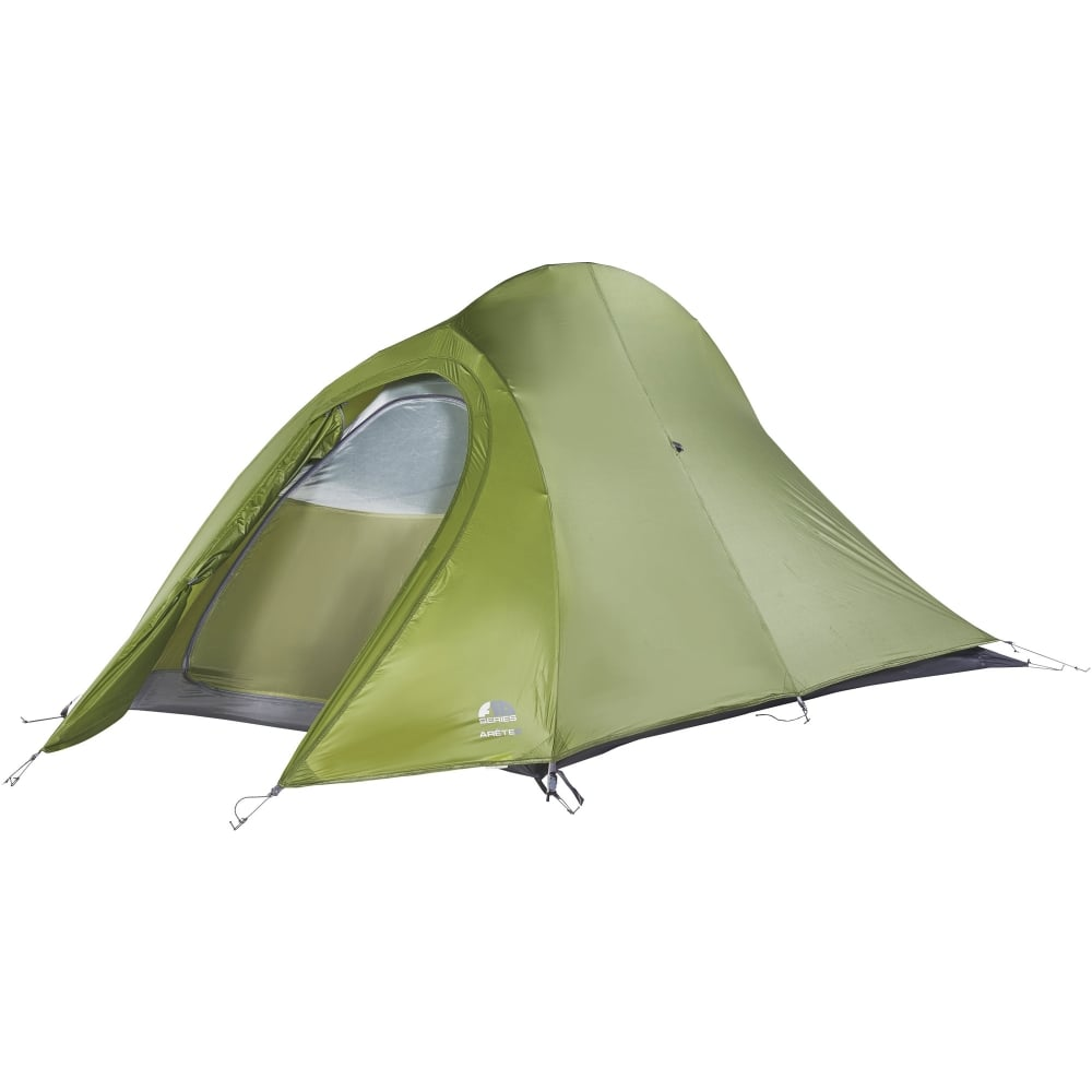 Vango F10 Arête 2 tent