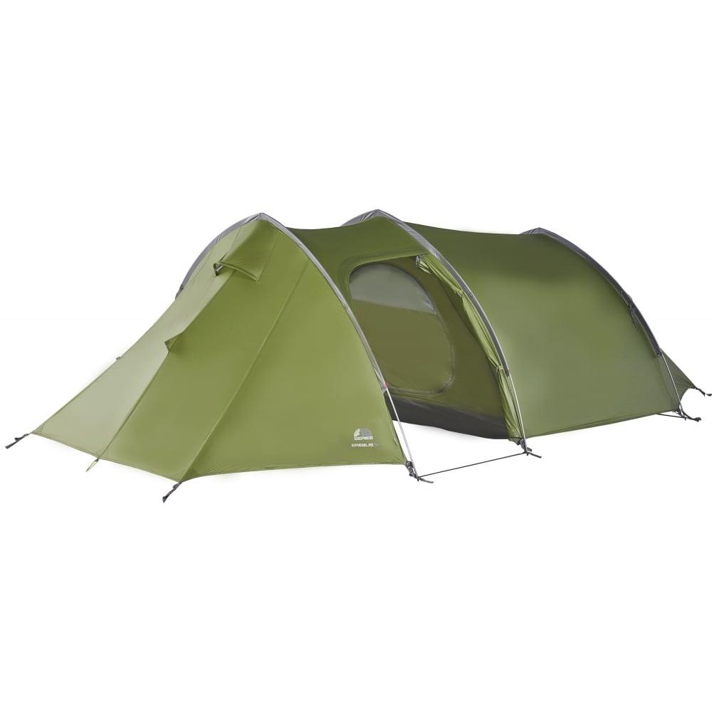 F10 Erebus 3+ tent
