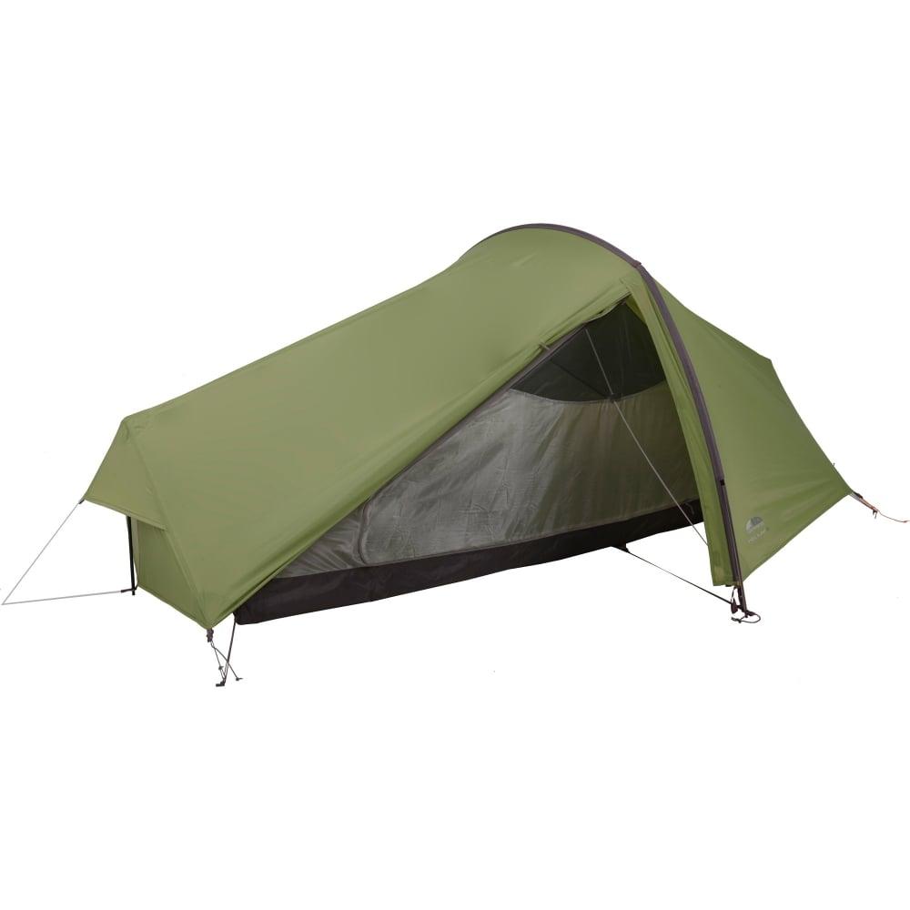 Force Ten F10 Helium UL 2 Tent