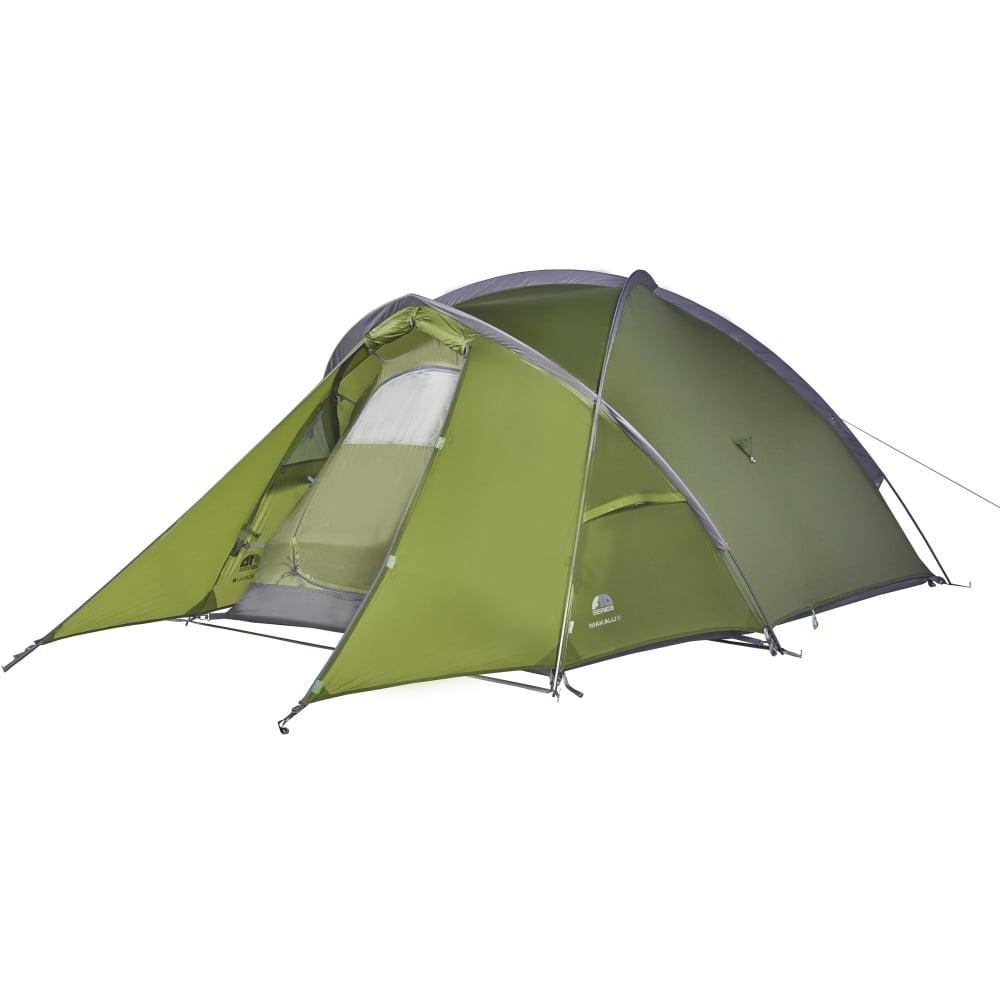 Vango F10 Makalu 2 tent
