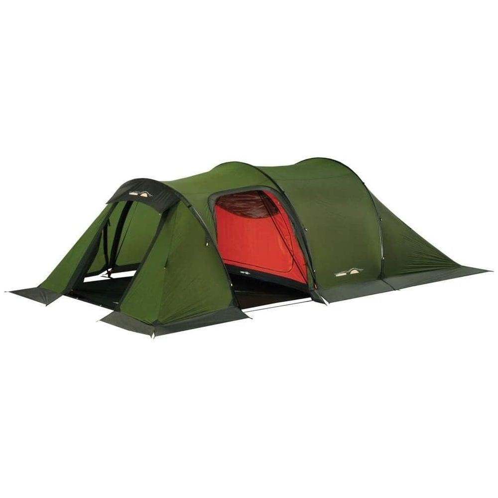 Force Ten Titan 200 Tent