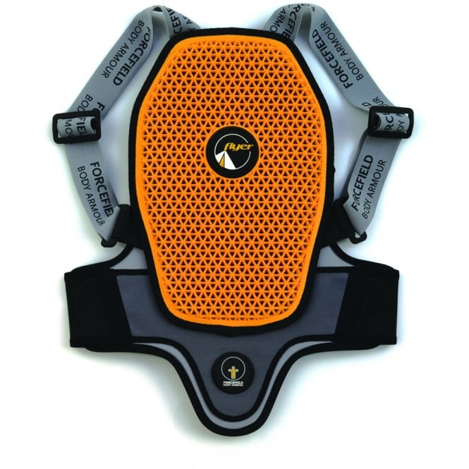Forcefield Junior Flyer L1 Back Protector