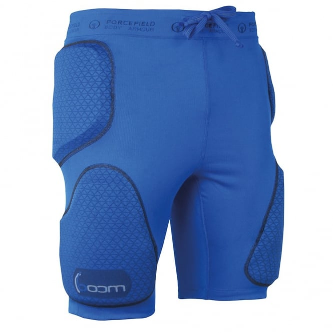 Forcefield Kid's Boom Shorts