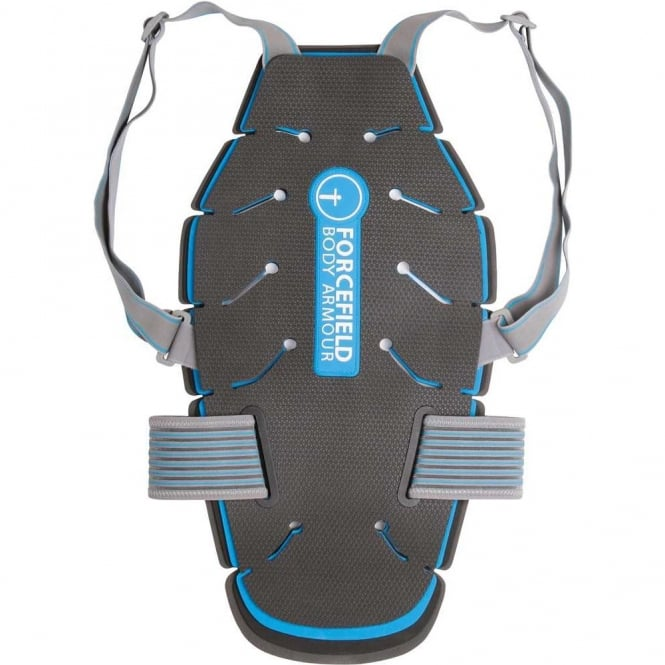 Forcefield Ultra-Lite L1 Back Protector