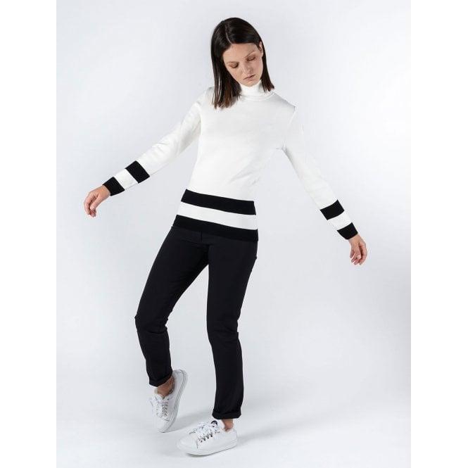 Fusalp Women's Ubac Knit Sweater