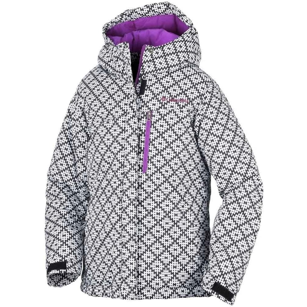 80abcb6cc8ea Columbia Girl s Alpine Free Fall Jacket - Ski from LD Mountain Centre UK