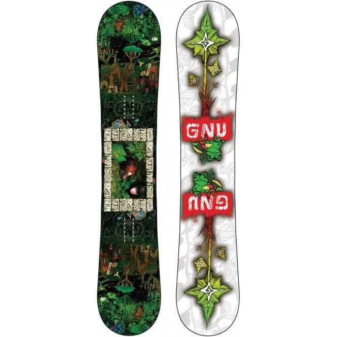 Gnu Finest 154