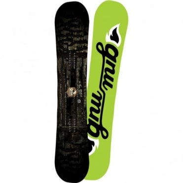 Eco Choice 154.5cm Snowboard