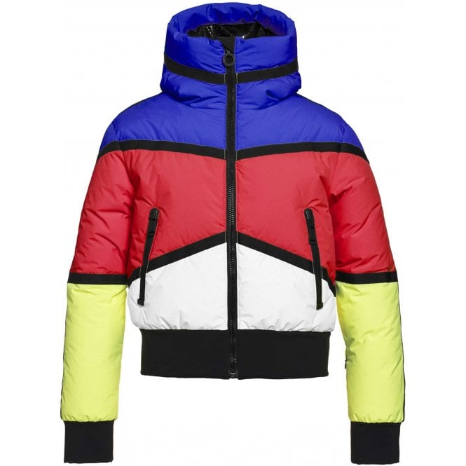 Goldbergh Mondrian Ski Jacket